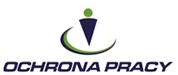 Ochrona Pracy Logo